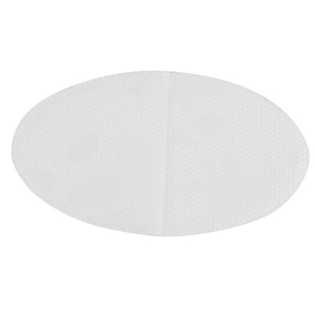 - Yosoo Silicone Scar Sheet Efficient Caesarean Section Surgery Silicone Gel Removal Scar Sheet Therapy, Skin Closure Tape, Scar Tissue Tape