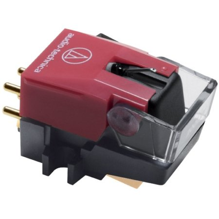 AUDIO TECHNICA -PRO SOUND AT100E AT100E PHONOGRAPH CARTRIDGE
