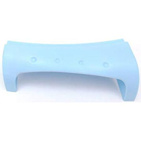 8181877 BLUE WASHER DOOR HANDLE FOR DUET KENMORE