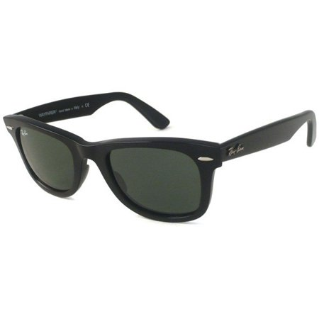 77933b415b8cda Ray-Ban - Rayban Acetate Frame Green Classic Lens Unisex Sunglasses  RB21405454 - Walmart.com