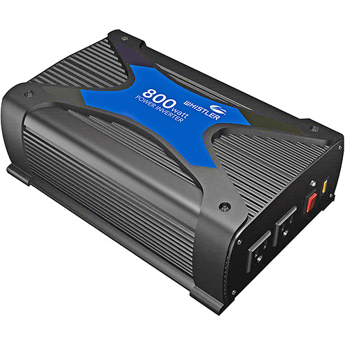 Whistler 800W Pro Power Inverter