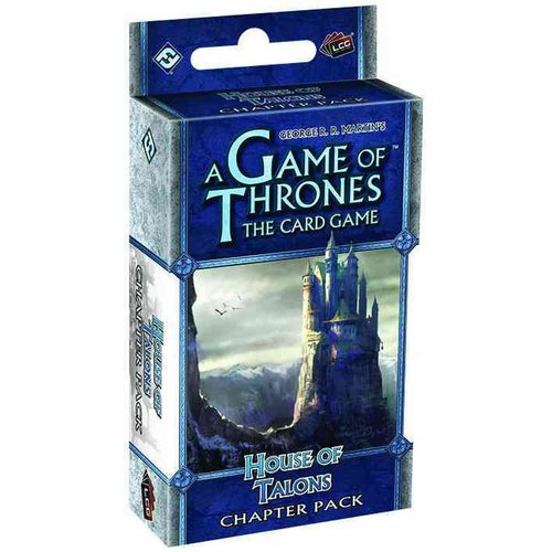 A Game of Thrones The Card Game: House of Talons Chapter Pack