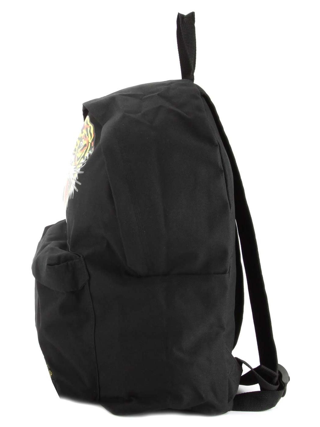 7224f991ef Ed Hardy - Shane Tiger Backpack-Black - Walmart.com