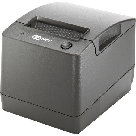 NCR RealPOS 7197 Direct Thermal Monochrome Desktop Receipt Printer