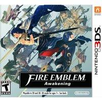 Fire Emblem Awakening DLC, Nintendo 3DS, [Digital Download],045496682255