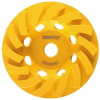 """DeWalt® 4"""" Turbo Diamond Cup Wheel"""
