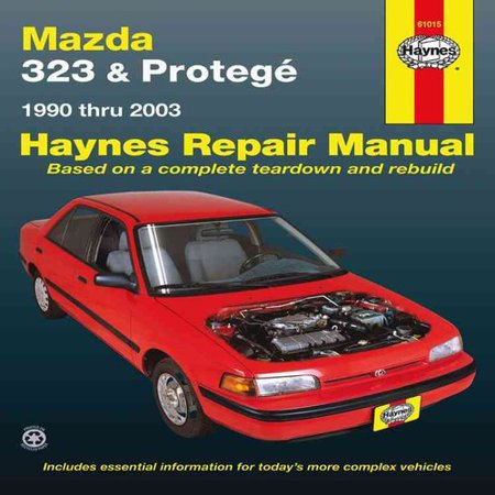 service manual repair manual 2003 mazda protege free. Black Bedroom Furniture Sets. Home Design Ideas