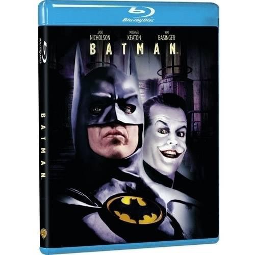 Batman (Blu-ray + Digital HD With UltraViolet) (Walmart Exclusive) by
