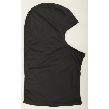 GMAX Nylon Mens Balaclava Facemask Black