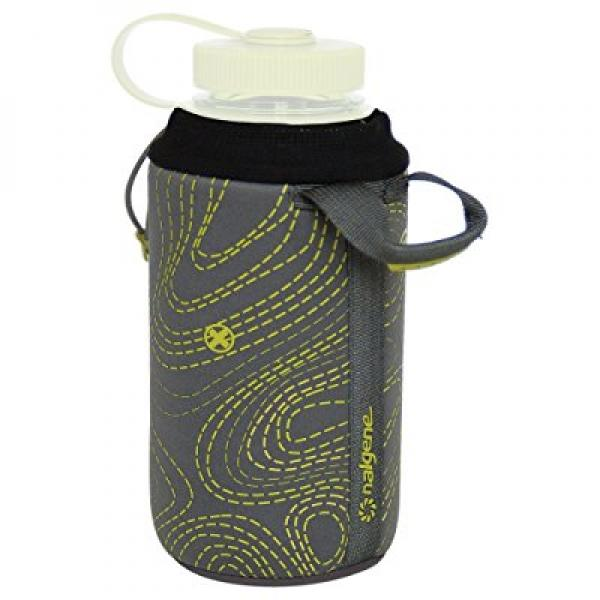 Nalgene Bottle Sleeve for 32 Oz bottles, Gray