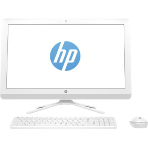 HP 23.8' Touch-Screen All-In-One - Intel Core i3 - 8GB Me...