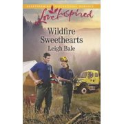Wildfire Sweethearts - eBook