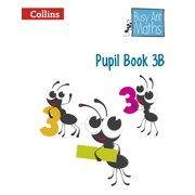 Pupil Book 3B
