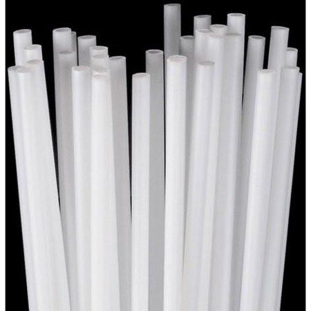 Plastic Balloon Sticks Holder, 24-inch, 100-Piece