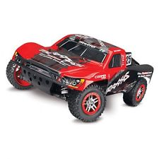 Traxxas 580764D3 1:10 2WD VXL TQi 2.4GHz, w o Module, #25 Mark by TRAXXAS