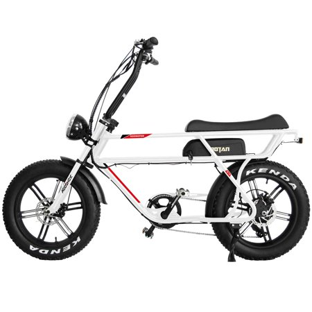 Addmotor MOTAN M-70 Electric Bicycle