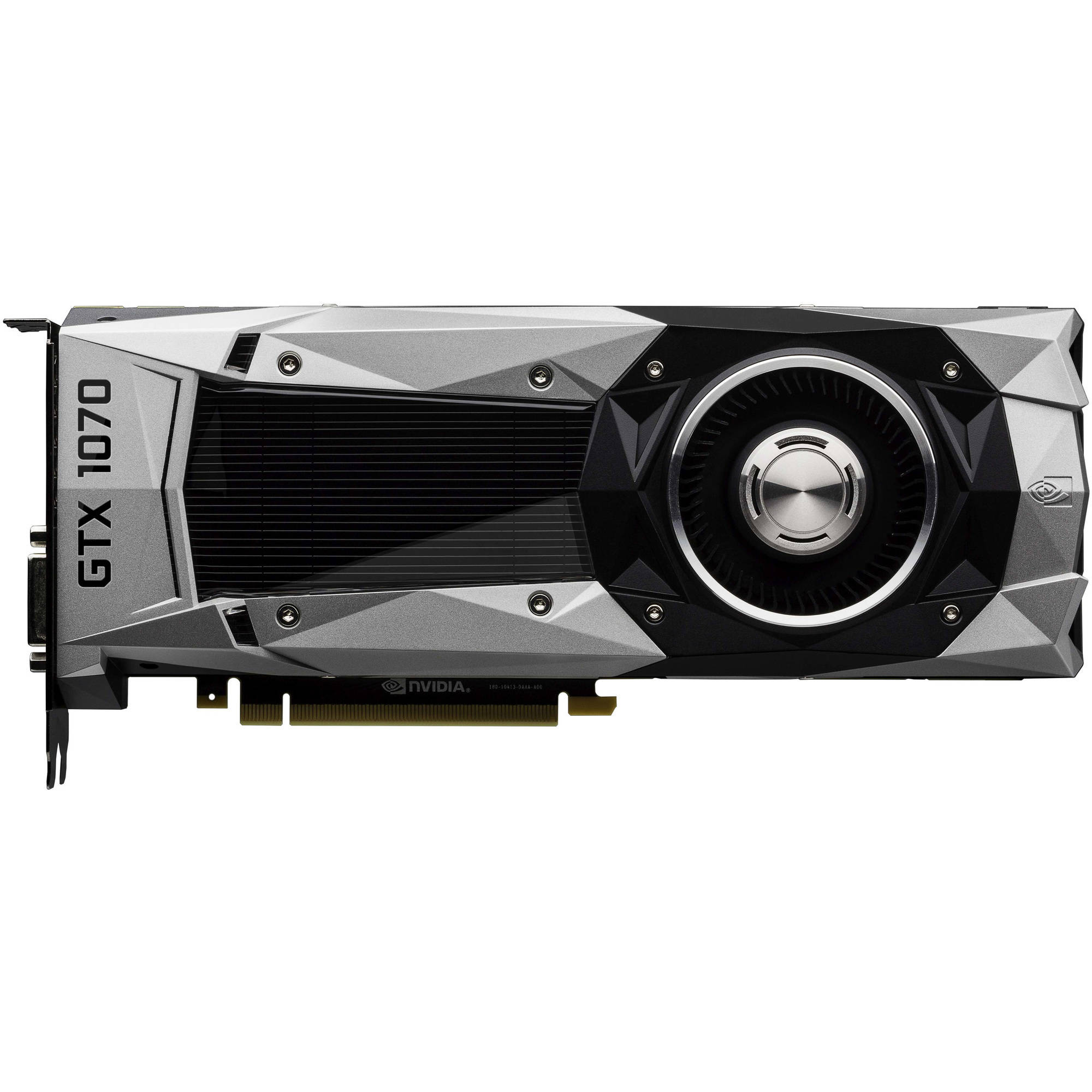 NVIDIA GeForce GTX 1070 8GB Graphics Card and 700W Power Supply