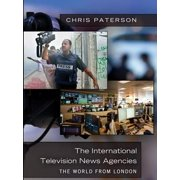 The International Television News Agencies