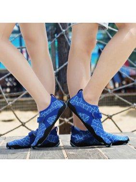 0f9bc9ddf0abd0 Product Image Summer Mens Water Shoes Athletic Aqua Socks Yoga Exercise Pool  Beach Dance Swim Slip On
