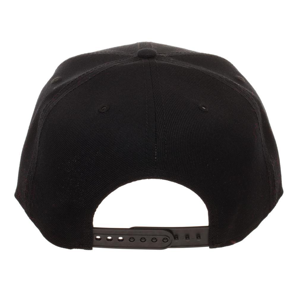 Bioworld Berserk Brand of Sacrifice Stigma Black Snapback Cap Hat -  Walmart.com 131c5a8b0277
