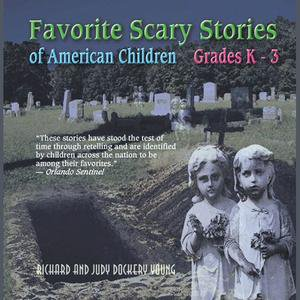 Favorite Scary Stories of American Children, Volume I - Audiobook](Scary Cartoon For Kids)