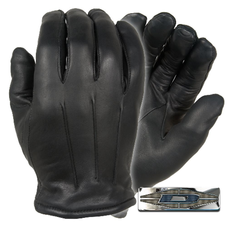 Thinsulate lined leather dress gloves - Walmart.com c026e651567