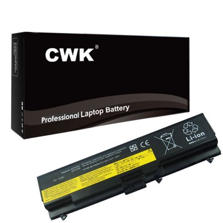 CWK Long Life Replacement Laptop Notebook Battery for IBM Lenovo ThinkPad 2539 T410I T410/T410i T420/T420i T430/T430i T510/T510i T520/T520i T530/T530i T420 4180 T420 4236