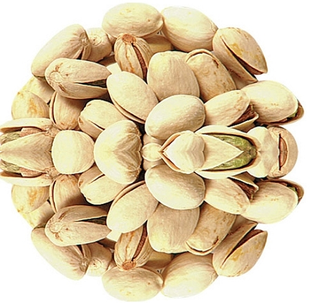Roasted Salted In Shell Pistachios, (10 Pounds) by