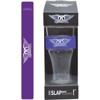Aerosmith Pint Glass by ICONIC CONCEPTS