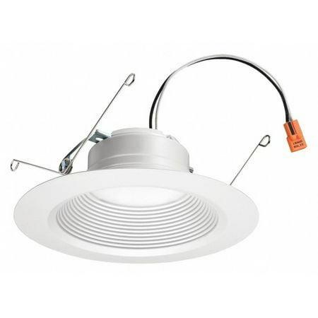 LITHONIA LIGHTING 65BEMW LED 27K 90CRI M6 LED Downlight Retrofit Kit,750 lm,120V