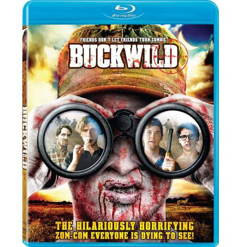 Buckwild (Blu-ray) (Widescreen)