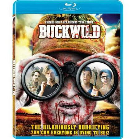 Buckwild  Blu Ray   Widescreen