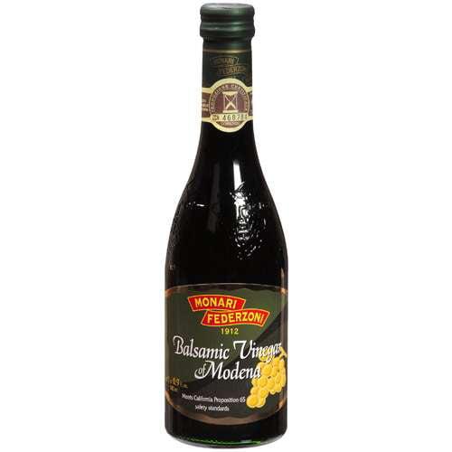 Monari Federzoni Monari Federzoni  Balsamic Vinegar of Modena, 16.9 oz