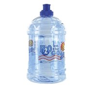 Arrow Home Products 00751 H2O On The Go Jr 1 Lt. Water Bottle (1 Bottle)