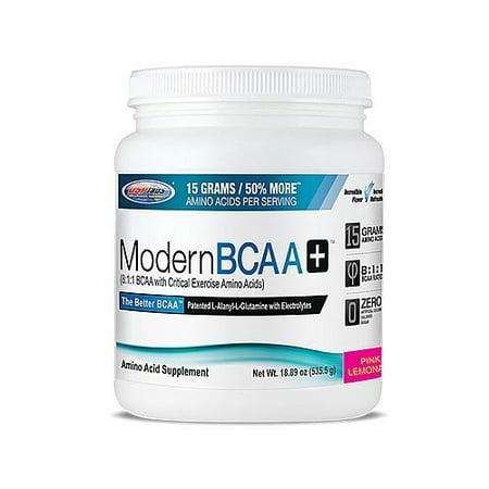 USPlabs moderne BCAA Pink Lemonade 15 g 50% 1 lbs.