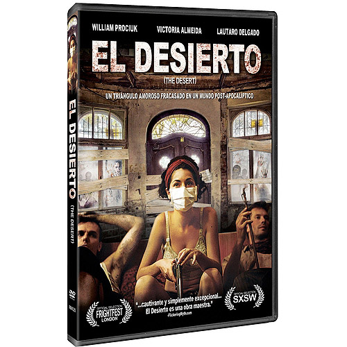 El Desierto (The Desert) (Spanish) (Widescreen)