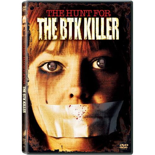The Hunt For The BTK Killer (Widescreen)