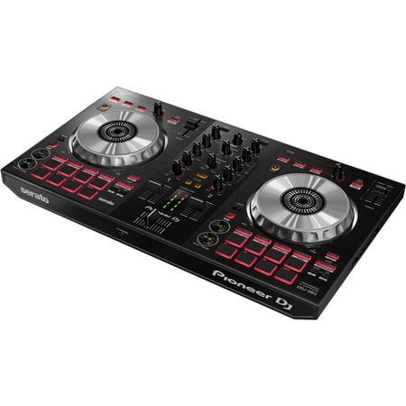 Pioneer DDJ-Sb3 Serator DJ (Best Cheap Dj Controller)