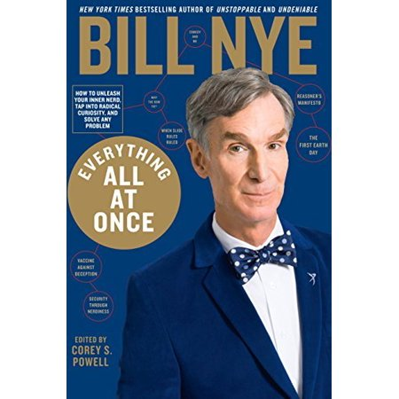 Everything All At Once (Bill Nye Everything All At Once Tour)