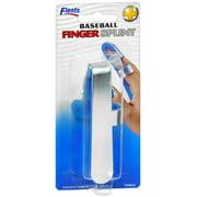 Flents Baseball Finger Splint Large 1 Each (Pack of 2)