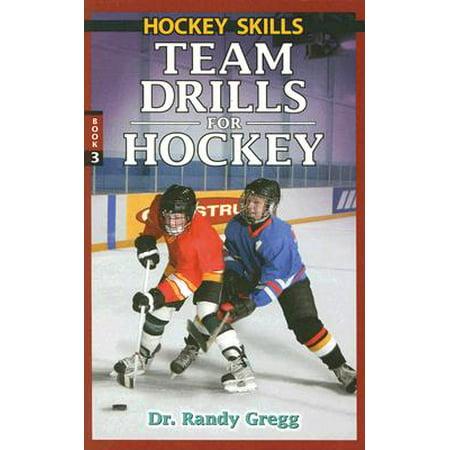 Hockey Skills Drills (Team Drills for Hockey)