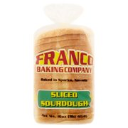 Franco French Franco French  Sour French Bread, 16 oz