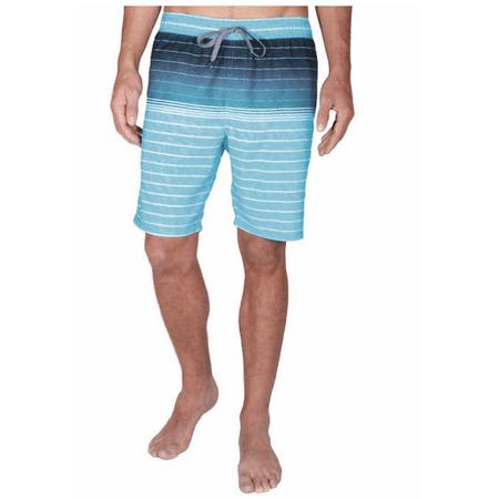 c06ecdd1c910c Trinity Men's Volley Hybrid Short with Liner (Blue, XX-Large) - Walmart.com