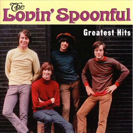 The Lovin' Spoonful Greatest Hits [Buddha] CD - image 1 de 1
