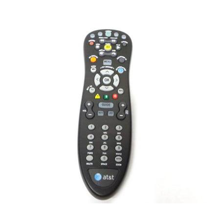 AT&T U-Verse S10-S4 Standard Remote Control
