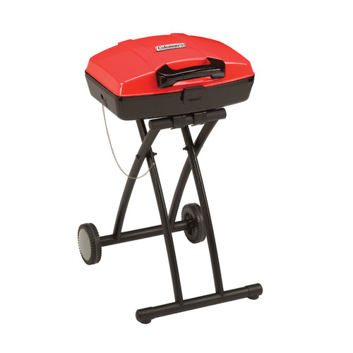 Coleman Road Trip Sport Propane Grill with Wheels by The Coleman Company, Inc
