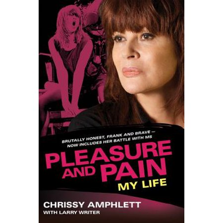 Pleasure and Pain - eBook