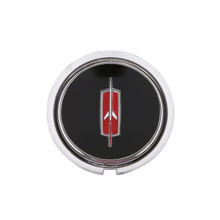1970 Buick and Oldsmobile Cutlass Sport Wheel Horn Button Emblem, Sold as Each
