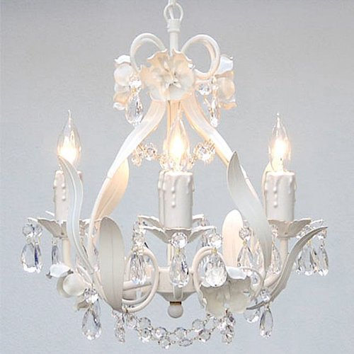 Click here to buy Harrison Lane Garden T40-423 Chandelier by Gallery.