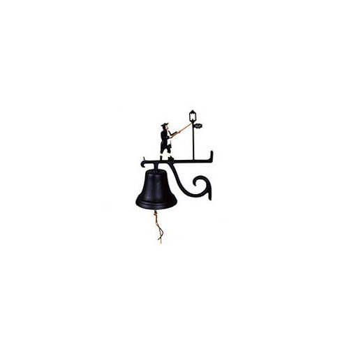 Montague Metal Products Inc. Cast Lamplighter Bell